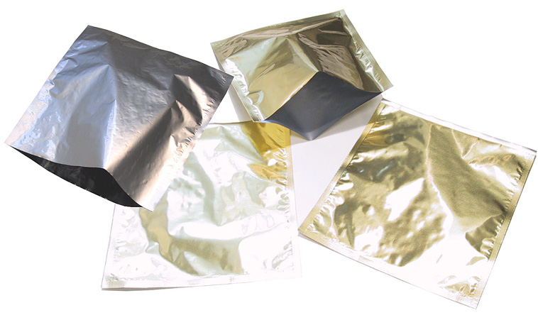 B+K CleanFlex® Barrier Bags