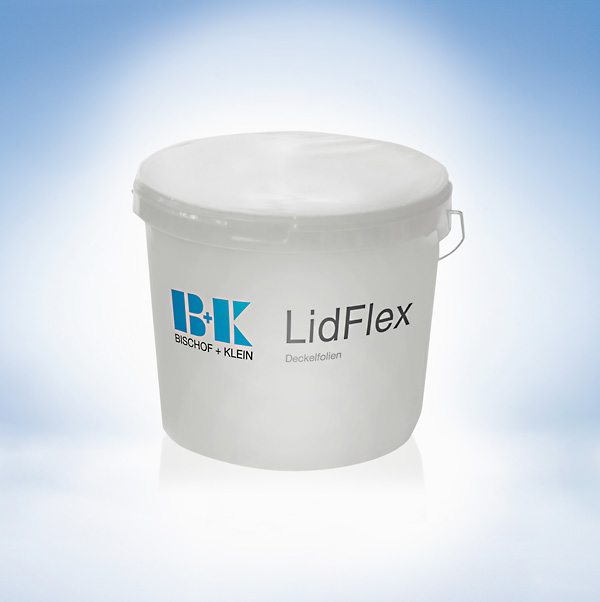 B+K LidFlex® Lidding Films
